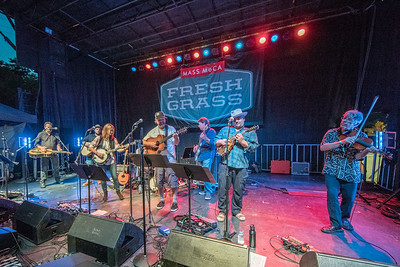 Pick a Peach: A Bluegrass Tribute to the Allman Brothers