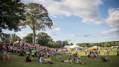Green River Festival 2016.