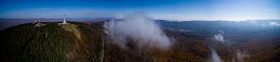 Mt Greylock MA